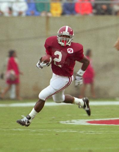 Alabama Football 1992