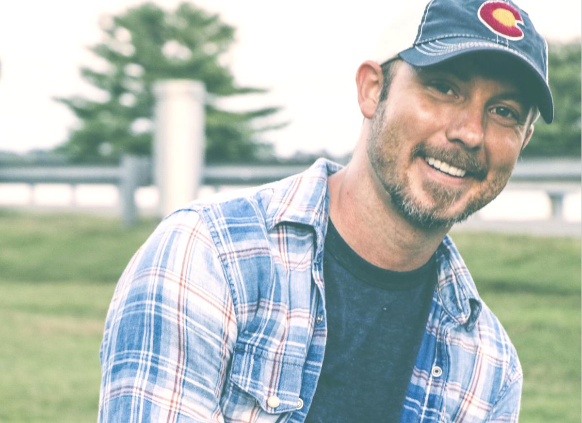 Nashville-based musician from Fyffe announces album debut