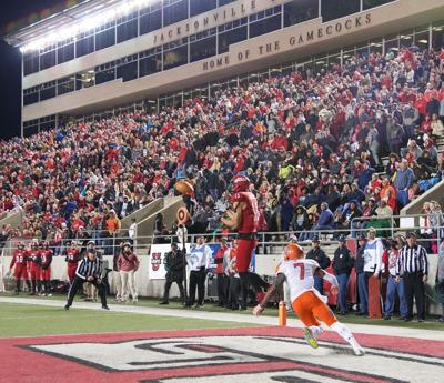 JSU plays for title