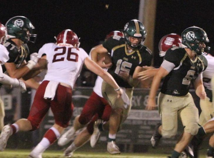 Sylvania runs past Sardis for home-opening win