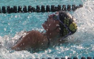 7 Aquacats qualify for State Meet
