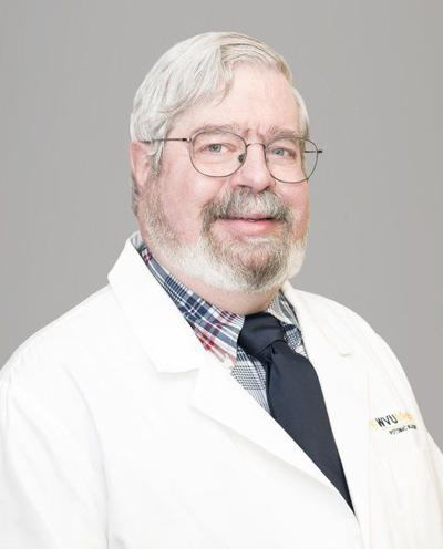 Dr. David Lefler heads Fort Ashby Medical Center