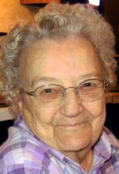 Evelyn A. Schaffer