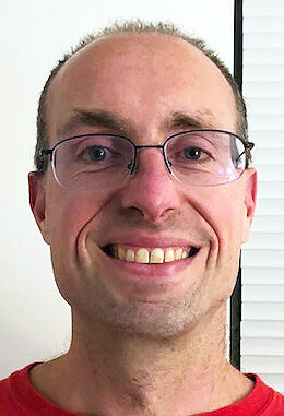 Chad Merrill