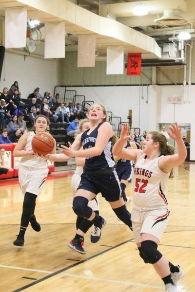 Frankfort's fourth too much for Petersburg