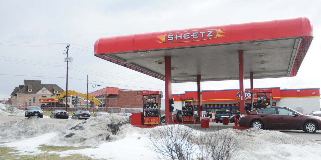 Greene Street Sheetz And Its Neighbor To Be Demolished Local