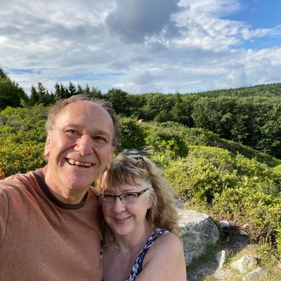 City couple battling back from COVID infections