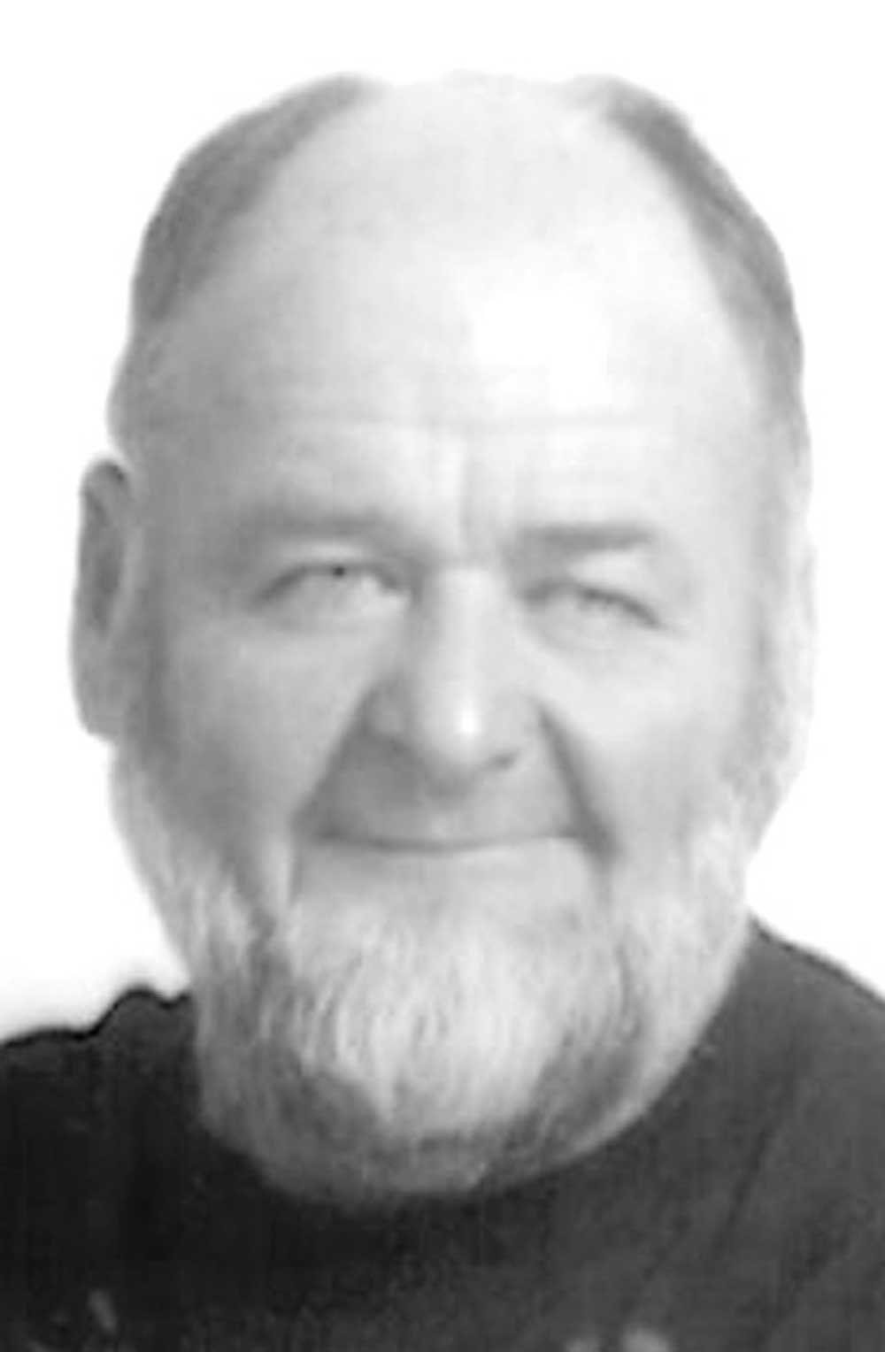 Paul E. Lloyd