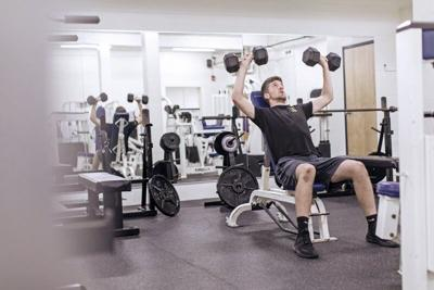 WVU Potomac State College's new exercise physiology major gives students multiple choices