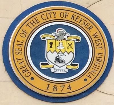 Keyser seal