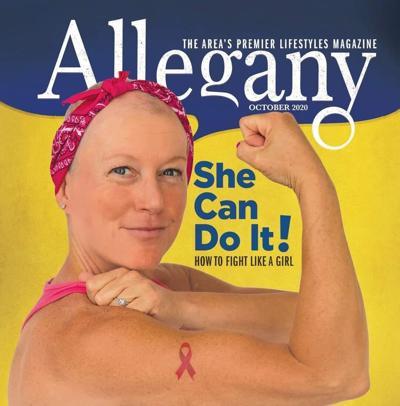 Allegany Magazine October 2020