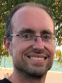 Chad Merrill Headshot