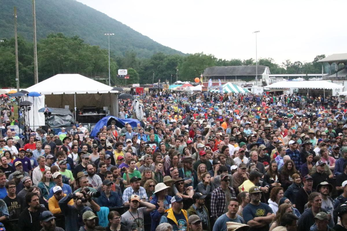 PHOTOS: DelFest Saturday
