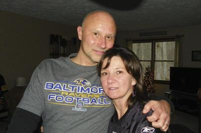 Couple gratefulfor 'outpouring' from community