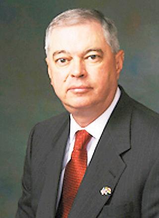 R. SAMUEL GRIFFITH