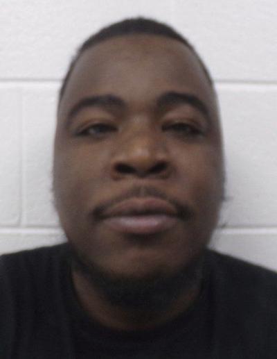 Baltimore man remains jailed after chase, crash