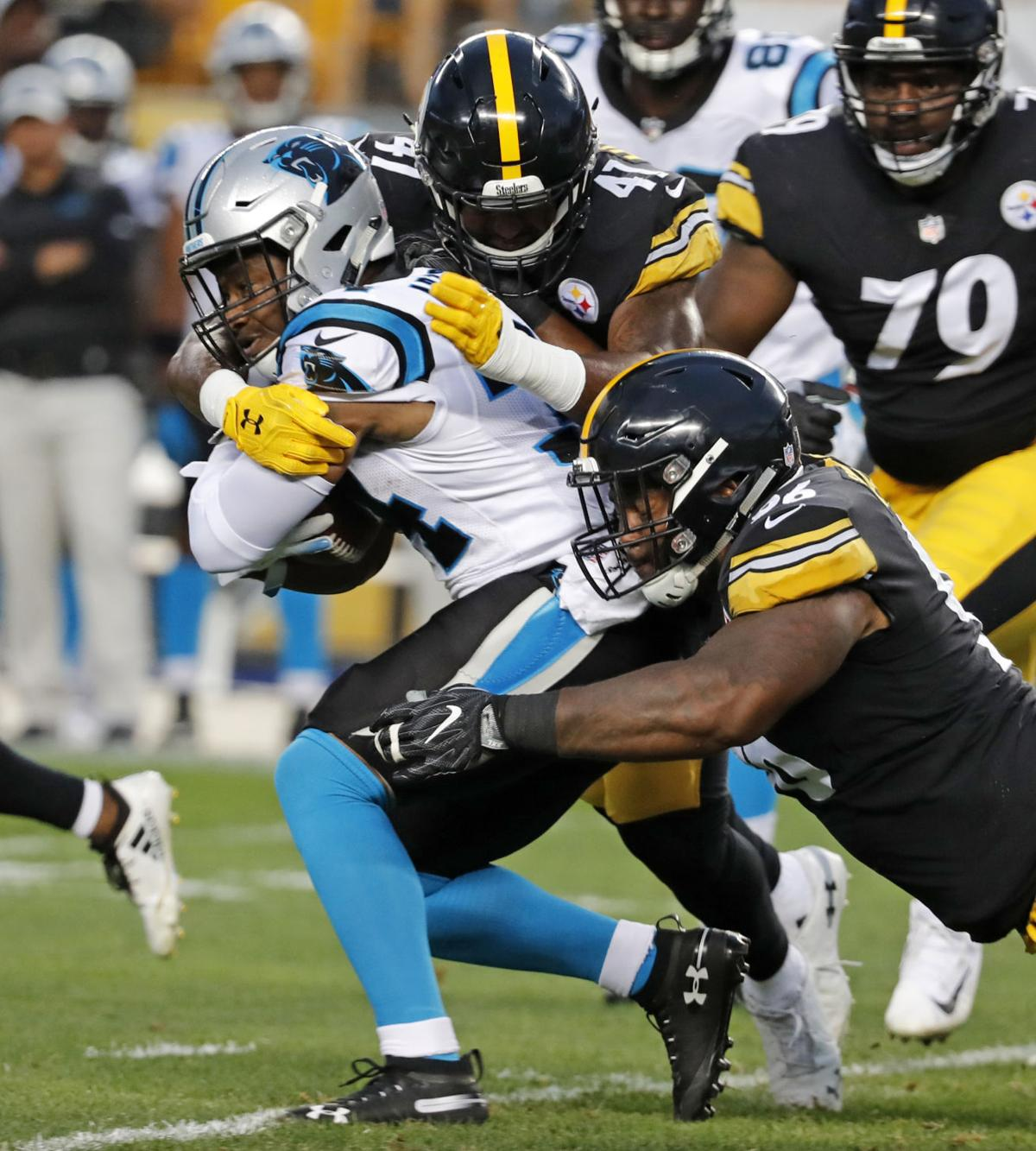 b778c8ca4 Dobbs shines as Steelers roll past Panthers