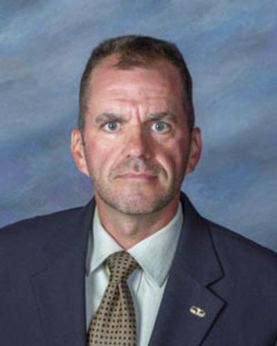 Cox appoints school safety coordinator