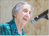 Emerita Catherine R. Gira