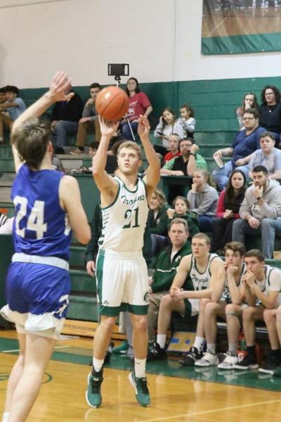 Hampshire rallies, defeats Allegany in overtime 69-59