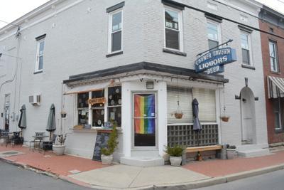 Corner Tavern 1-14-21