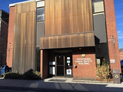 Frostburg awards municipal center contract