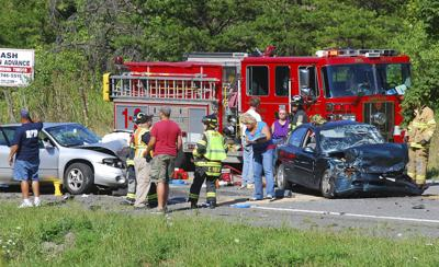 Route 28 fatal accident | Local News | times-news com