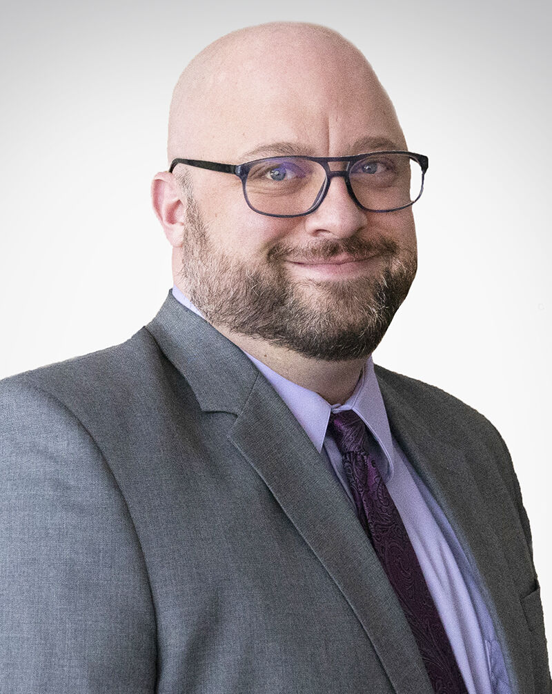 Dr. Matthew Simmons