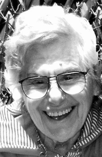 Mildred Fischer