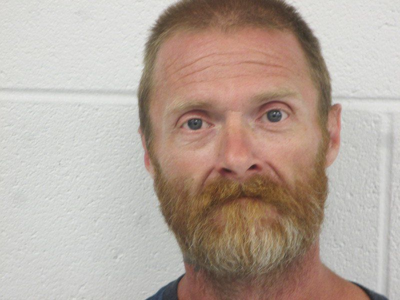 Swanton man arrested in Cumberland on warrant