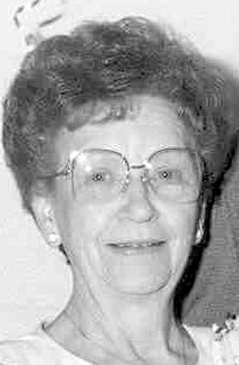 Virginia M. Spencer