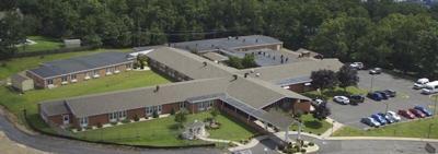 Lions Center nursing home sold to Barton Health Care