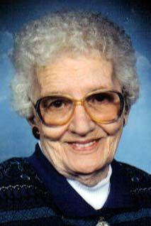 Anna E. Scott