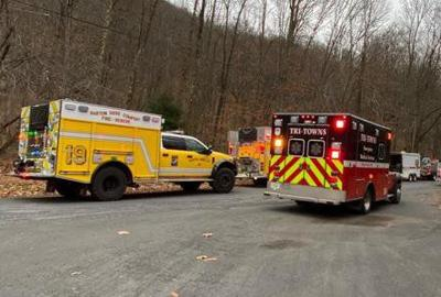 Fatal accident reported on Savage River Road