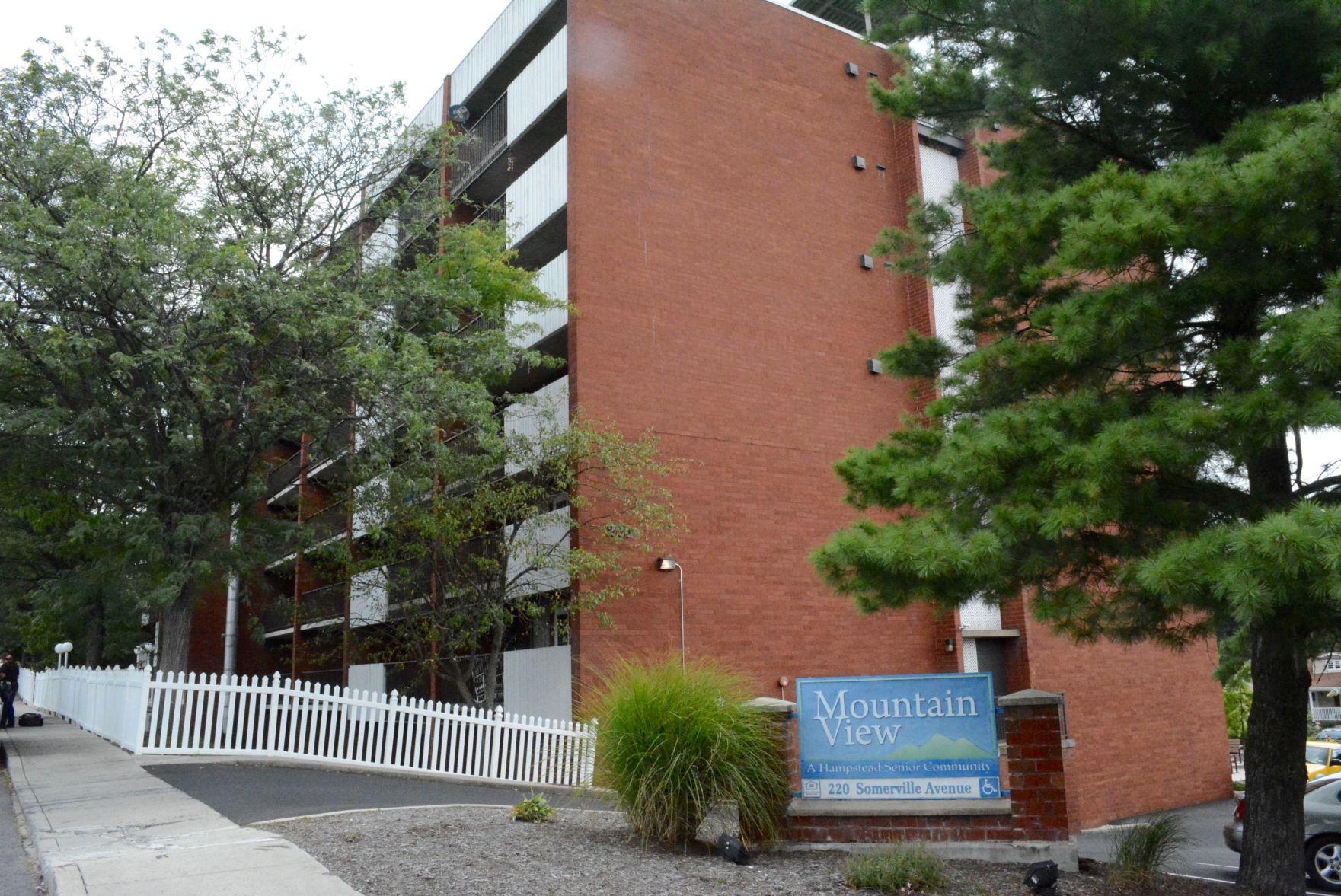 Mountain View Apartments 8/28/17