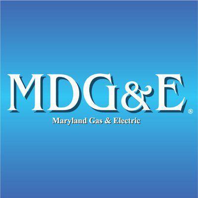 Maryland Gas, electric logo