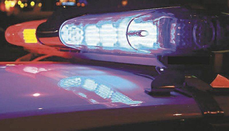 LaVale motorcycle crash injures one