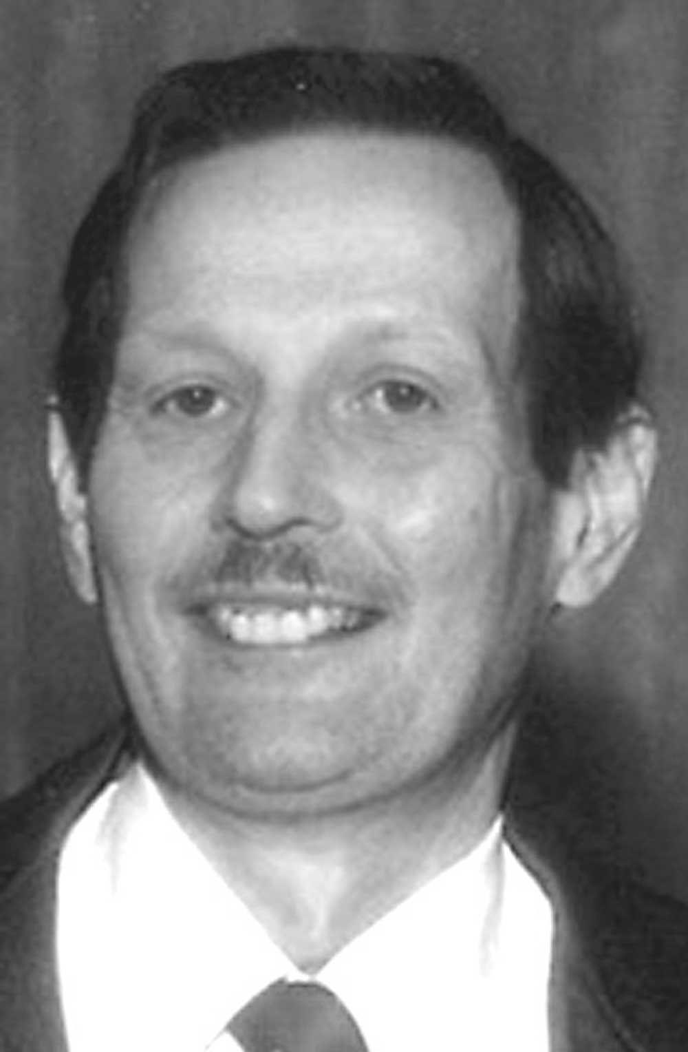 Glenn J. Rice