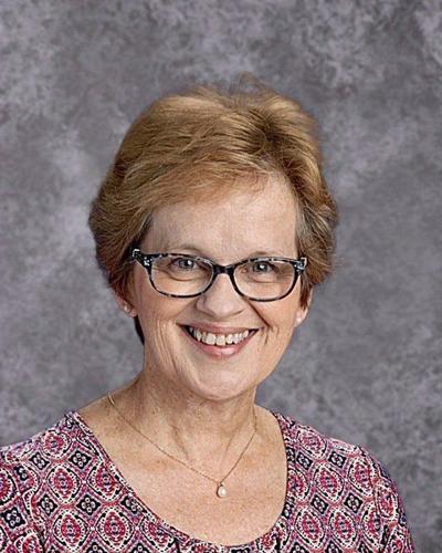 Kathleen Zamagias retires from Bishop Walsh