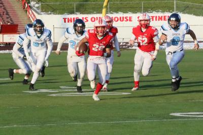 Fort Hill Douglass In Title Game Today Local Sports Times News Com