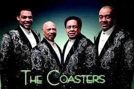The Coasters