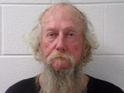 Frederick man arrested on five warrants