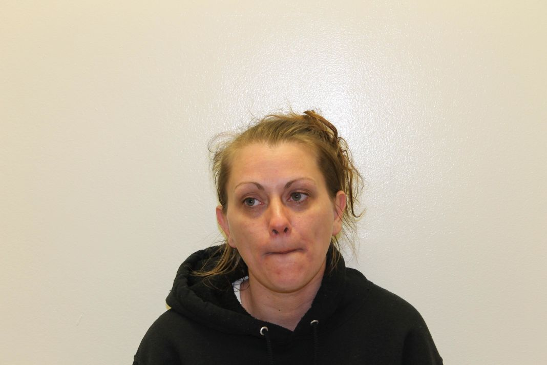 Two Mineral County fugitives arrested during disturbance at