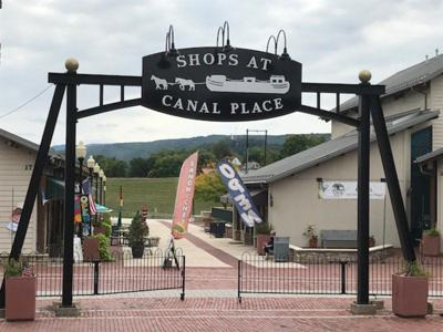 Shops at Canal Place not best spot for businesses