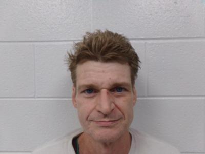 Frostburg man arrested on two warrants