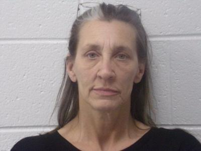 Bedford County woman arrested in Cumberland traffic stop