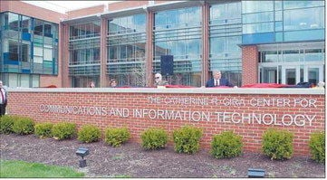 FSU Center for Communications and Information Technology