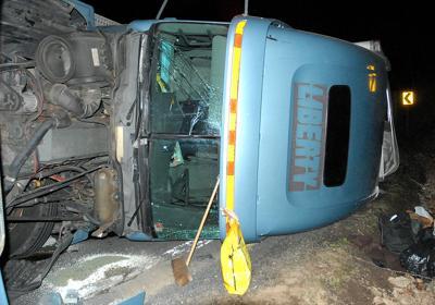 Accident Closes Rt  50 | | times-news com