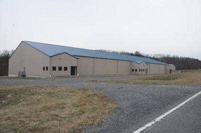 Medical cannabis company signs letter of intent to buy Fort Ashby building