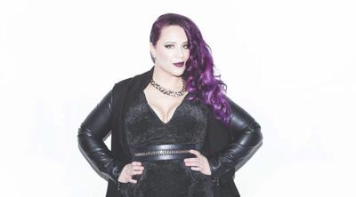 YouTube Star And AMERICAS GOT TALENT Finalist Stacey Kay